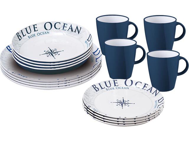 Brunner Blue Ocean Lunch Box